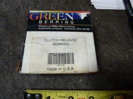 Green CB2148C Bearing Clutch Release Ball Bearing New image 3