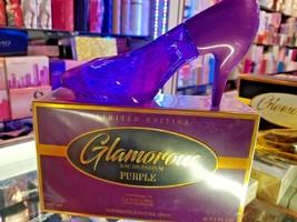 Glamorous Purple Our Version Good Girl By Carolina Herrera 3.4oz 100m Edp Sealed - $36.71