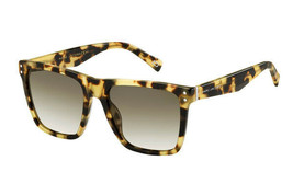 NEW Marc Jacobs Marc-119-S-000F-00 Havana Sunglasses - $63.84