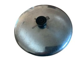 """Vintage Revere Ware Lid for 10"""" Pan Pot Replacement Cover - $19.99"""
