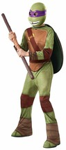 Rubie's Kids Teenage Mutant Ninja Turtles Donatello Costume, Small - $23.74