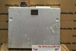 95 Saturn S Series ABS Control Unit OEM 21023012 Module 227-7c3 - $9.99