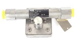 """NEW ABB D10A32-5 FLOWMETER 1/2"""" NPT ORDER NO. 240144761/X021 D10A325 image 2"""