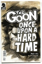 Goon: Once Upon a Hard Time #1 2015-Dark Horse NM- - $18.92