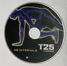 Focus T25 Beta Workout Replacement DVD AB Intervals EUC - $6.80