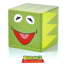 Kermit the Frog Hallmark Disney The Muppets CUBEEZ Container  Beaker  Mi... - $14.10