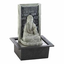 Buddha Cascading Tabletop Fountain 8.25x7.25x11.25 - $61.37
