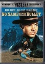 No Name On The Bullet - DVD ( Ex Cond.) - $9.80