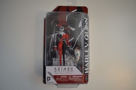 "DC Comics Batman The Animated Series: Harley Quinn 5.25"" Tall Action Figure - $14.89"