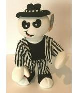 Halloween Animated Dancing Singing Plush Skeleton Sings Im Sexy and I Kn... - $27.99