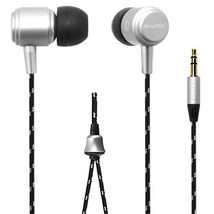 Headphone, Earphone Universal 3.5mm Super Bass Stereo iPhone Samsung LG MP3 - $22.99