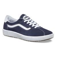 Vans Wally 3 Varsity Sport '73 Navy True Whie Sneakers Mens Size 7.5 - $54.95