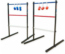 Ladderball Pro Steel Game - $64.04