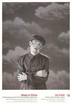 Wang Ningde-Some Days No. 3-2007 Poster - $140.25