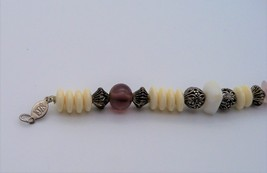 1928 Bead Bracelet - $5.99