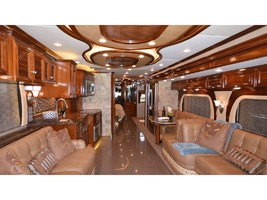 2014 Newmar ESSEX 4553 For Sale In Keller, TX 76244 image 9