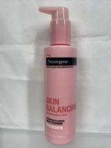 Neutrogena Balancing Milky Face Cleanser Dry &  Sensitive Moisturize 6... - $6.64