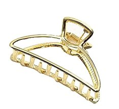 Simple Retro Hair Clip Hair Clip Hair Hair Clip Card Top Clip Headdress - $13.04
