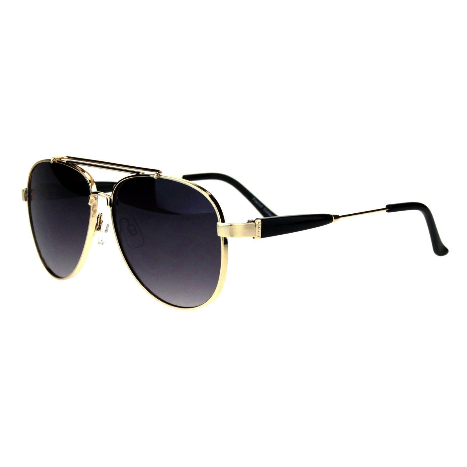 Womens Fashion Aviator Sunglasses Designer Navigator Style UV 400