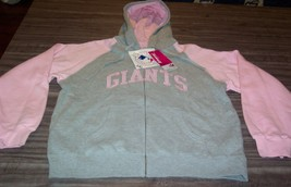WOMEN'S SAN FRANCISCO GIANTS MLB BASEBALL STITCHED SWEATSHIRT LARGE NEW ... - $39.60