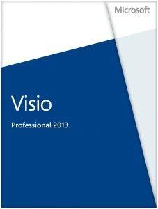 visio 2013 license