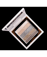 MAC Riri Hearts 2X DARE Pastelluxe VELUXE PEARLFUSION Eye Shadow Gray Bl... - $42.78