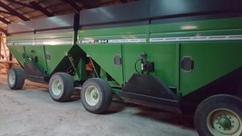 Brent 644 Gravity Boxes For Sale in Center Point, Iowa 52213 image 3