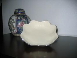 Lenox Fleur De Lis Candy Dish - $18.99