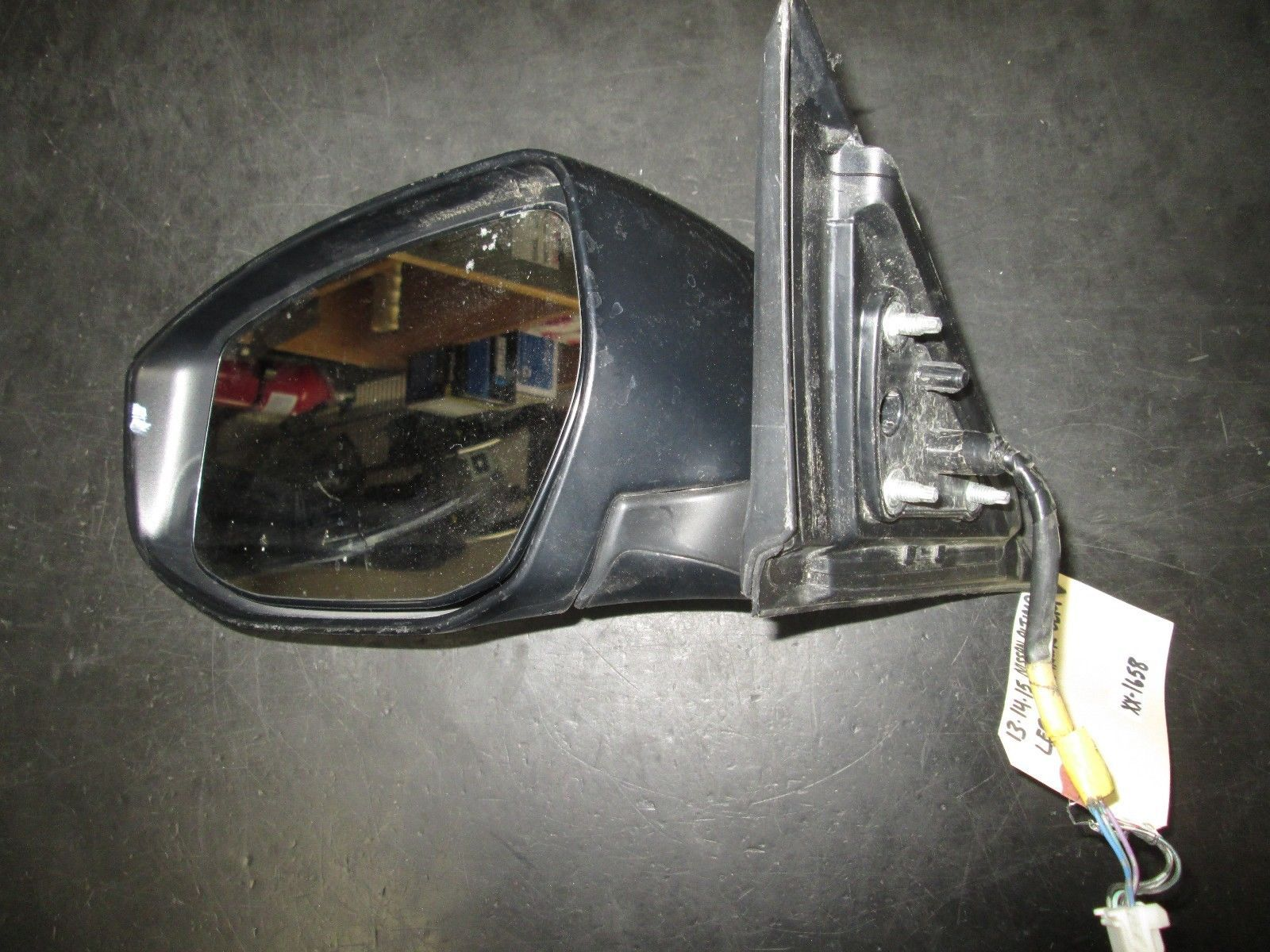 Primary image for 13 14 15 NISSAN ALTIMA LEFT SIDE OEM MIRROR