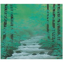 Tokyo Art Gallery ISHIHARA - Kakejiku (Japanese Hanging Scroll) : Landscape (... - $4,213.44