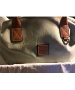 Dooney and Bourke signature duffle bag -  - $69.29
