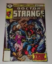 Doctor Strange Comic #33 Marvel 1978 - $5.00
