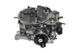 1906 Remanufactured Rochester Quadrajet Carburetor 4MV 80-89 Big Block 454 image 4