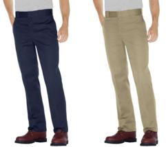Mens Dickies Original 874 Work Pants - (50x34) (50x30) (48x34) (48x32) - NWT - $21.99