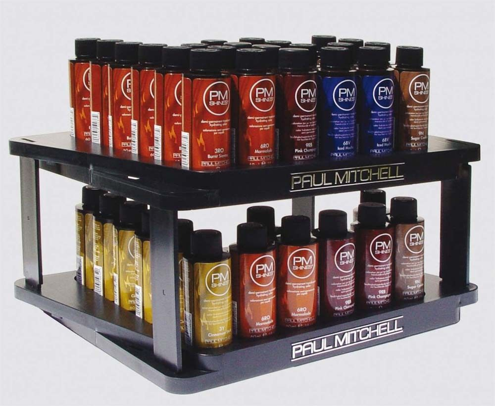 Paul mitchell pm shines organizer holds 30 and similar items nvjuhfo Gallery