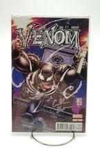 Venom #28 Volume 2 February 2013 Signed by Cullen Bunn 5/50 Dynamic Forces - $42.87