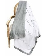 Luxuriously Soft Scripture Throw Blanket | Jeremiah 29:11 | 50x60 inches... - $97.02 CAD