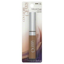 CoverGirl Queen Collection Natural Hue Concealer Light Q300 *Six Pack* - $12.99