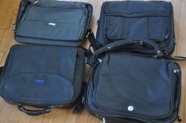 """Various Dell Laptop Bag Topload Fits Up To 15.6"""" Carrying Case - $8.90+"""