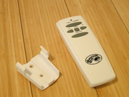 Hampton Bay Fan Remote Control With Holster - $18.69