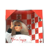 1995 Mattel Hamleys Special Edition West End Barbie #15513 New NRFB - £10.90 GBP