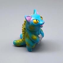 Max Toy Blue Polka Dot Micro Negora image 3