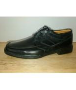 Bachelly Black Youth Size 4.5 US 36 EU Dress Shoes Oxfords - $34.64