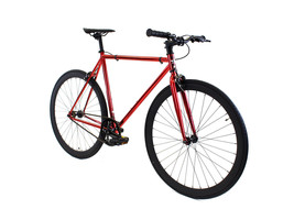 Golden Cycle Redrum Bicycle Fixed Gear Fixie Bike - €212,45 EUR