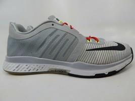 Nike Zoom Speed TR3 Size 7.5 M (D) EU 40.5 Men's Training Running Shoes 804401