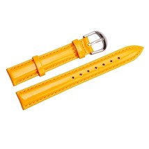 ACUNION™ ne Leather Watch Strap Pin Buckle Replacement Smooth Wa - $19.63