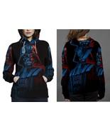 Darth Vader Art Hoodie Fullprint Women - $43.99+
