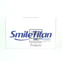 NEW and  Sealed Smile Titan Gel and LED Tray Light Teeth Whitening Kit - $8.88