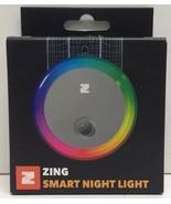 (New) Zing Smart  LED Night Light System - $56.42