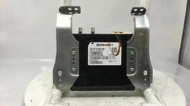 2014-2014 Hyundai Sonata Srs Safety Restraint System Module 96510 3q055 20952 - $25.04